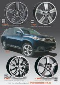 Wheel Catalogue - CSA Direct - Page 7