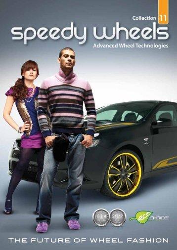 lifetime - Speedy Wheels