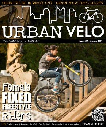 fixed fixed fixed fixed fixed - Urban Velo