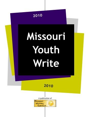 A publication of - Missouri Western State University