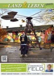 Land & Leben Dezember-Ausgabe 2020