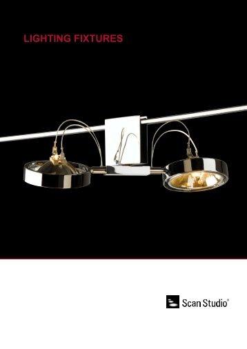 LIGHTING FIXTURES - Rafkaup
