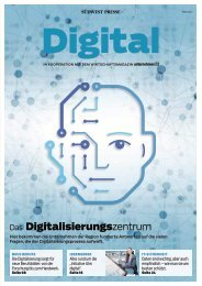 Digital | Das Digitalisierungszentrum