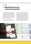 Gestaltung - Datapress - Seite 2