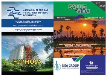 Revista FORMOSA Salud & Vida