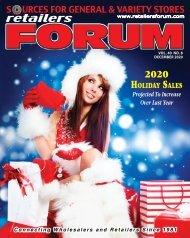 Retailers Forum Dec. 2020 EMAG