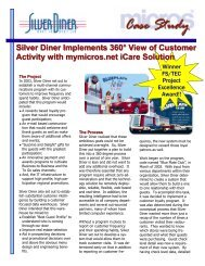 Silver Diner2.pub - Micros
