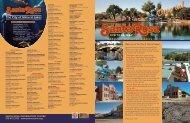 The City of Natural Lakes - Santa Rosa