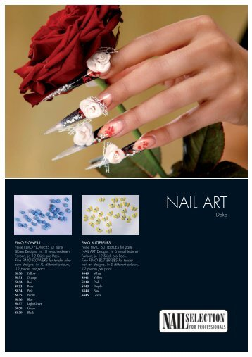 NAIL ART - Estrada nail studio