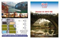 Voyage en 2013 (B) - Sinorama Holidays