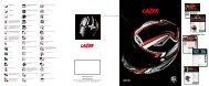 PDF catalog - Lazer Helmets