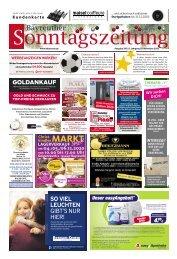 2020-11-29 Bayreuther Sonntagszeitung