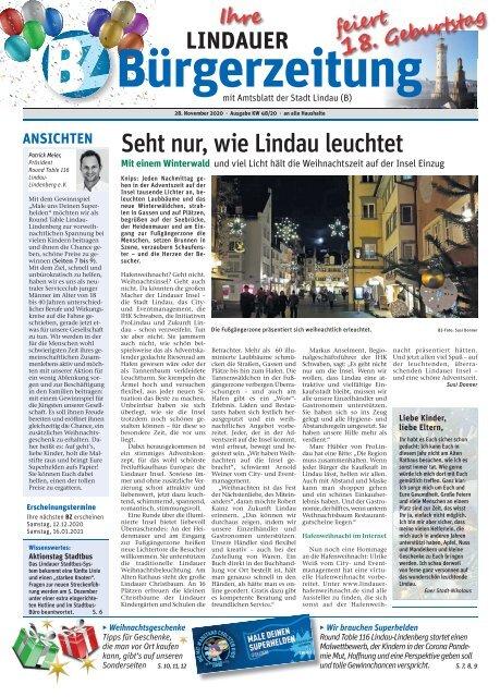 28.11.20 Lindauer Bürgerzeitung
