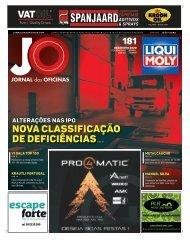 Jornal das Oficinas 181