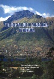 Auto-desarrollo de poblaciones de montaña : género ... - IRD