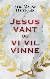 Bok: Jesus vant og vi vil vinne