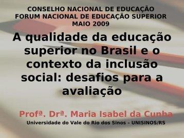 Universidade do Vale do Rio dos Sinos Cotidiano da Gestão e Sup