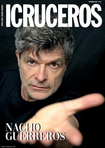 Revista iCruceros n 35