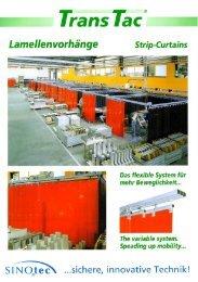 Trans Tac® - SINOtec GmbH