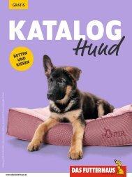 Spezialkatalog für Hunde