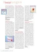 Meldungen - Arbeit und Gesundheit - Seite 4