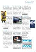 Meldungen - Arbeit und Gesundheit - Seite 5