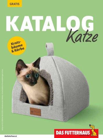 Spezialkatalog für Katzen