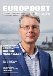 Europoort Kringen Magazine 11-2020