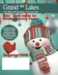 Grand Lakes December 2020