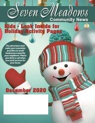 Seven Meadows December 2020