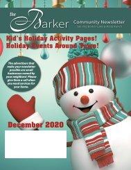 Barker December 2020