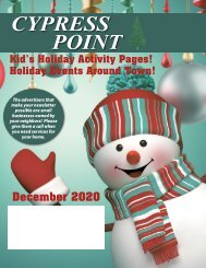 Cypress Point December 2020