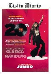 Listín Diario 01-12-2020