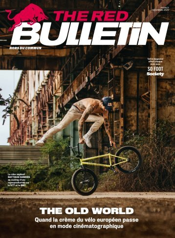 The Red Bulletin Decembre 2020 (FR)