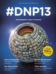 #DNP13