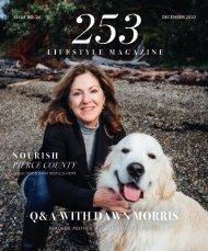 December 2020 253 Lifestyle