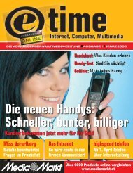 u - Vorarlberg Online
