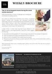 Weekly Property Brochure: December 2020
