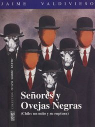 Ovejas Negras - Memoria Chilena