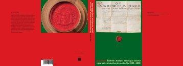 v prvi polovici devetnajstega stoletja 1804--1848 - Univerza v Ljubljani