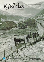 Kjelda - Fylkesarkivet i Sogn og Fjordane