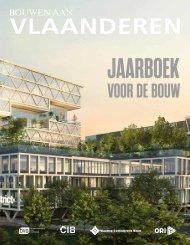 Bouwen en Vlaanderen Jaarboek 2020-2021