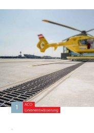 ACO Österreich Preisliste 2021 - Linienentwässerung