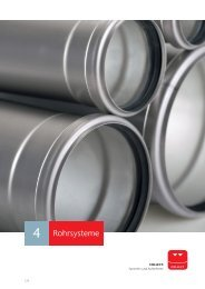 ACO Österreich Preisliste 2021 - Rohrsysteme
