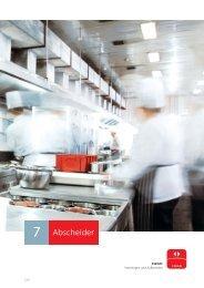 ACO Österreich Preisliste 2021 - Abscheider