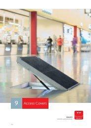 ACO Österreich Preisliste 2021 - Access Covers