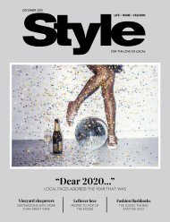Style: December 04, 2020