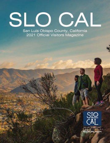 SLO CAL 2021 Proof