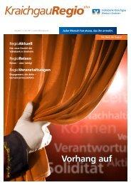 KraichgauRegioplus - Volksbank Kraichgau Wiesloch-Sinsheim eG