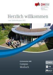 Erstsemester_ABC_MOS.pdf (1,53 MB) - DHBW Mosbach